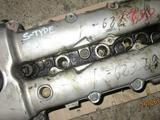 Головка блока двигателя (гбц) Jaguar S Type, бу